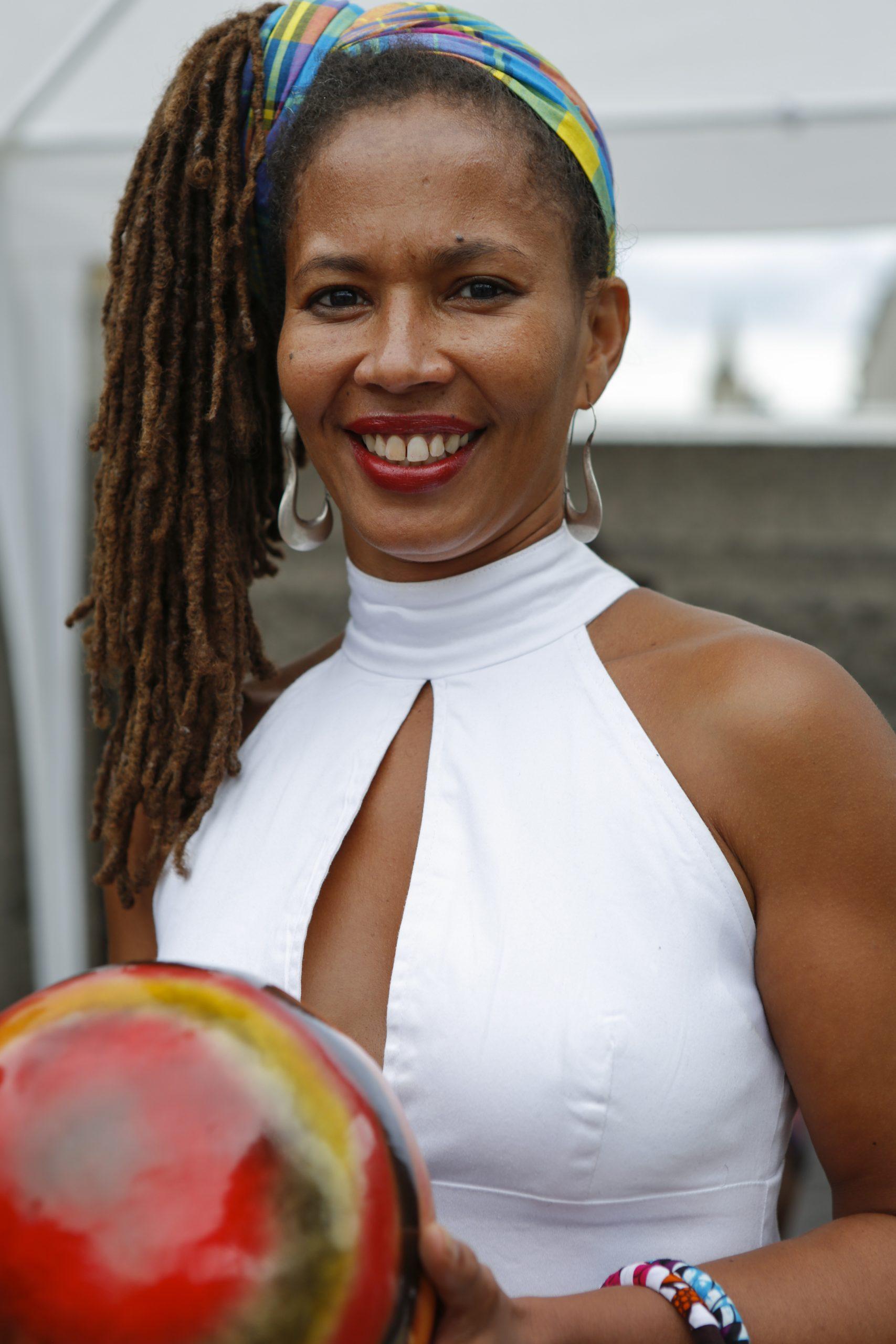 Ziloka - Image by Paul Bankole Iwala