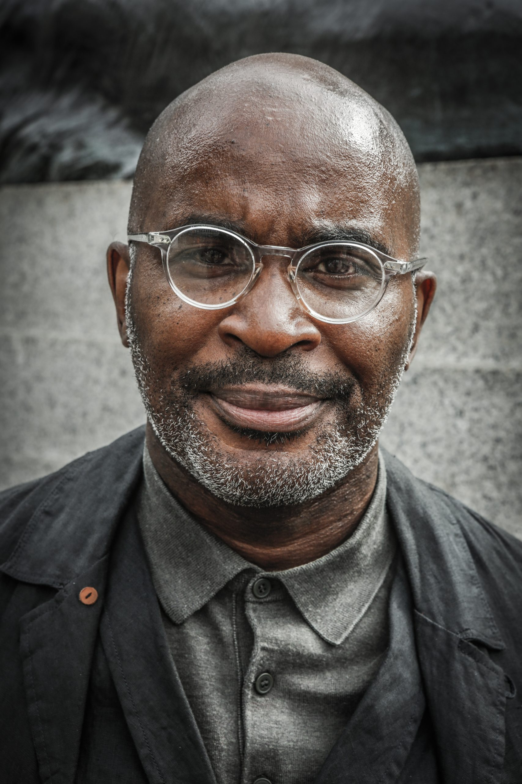 Prof. Robert Beckford - Image by Paul Bankole Iwala