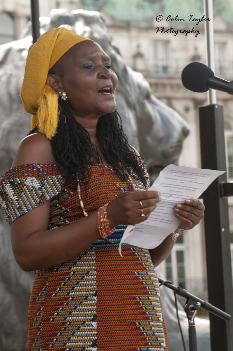 Catherine Sekwalor