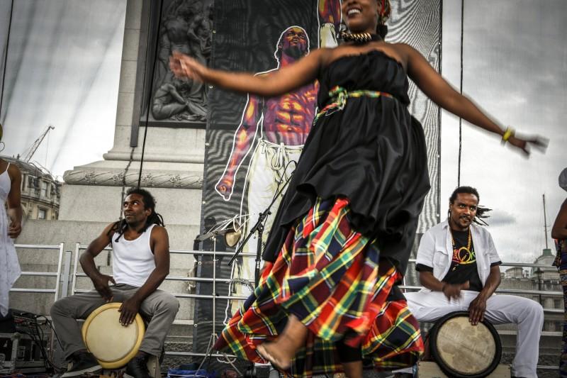 Ziloka (3) - Image by Paul Bankole Iwala